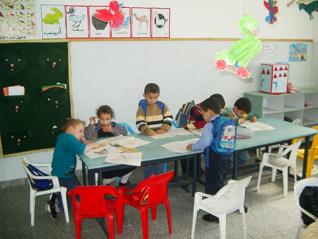 Muslimska friskolan: september 2007